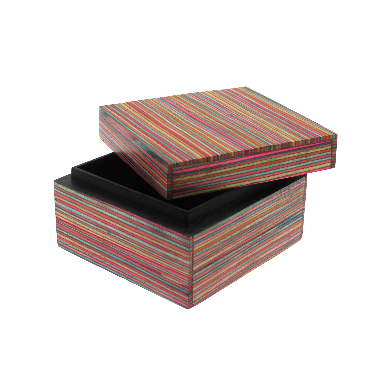 New! Dhari Stripy Range