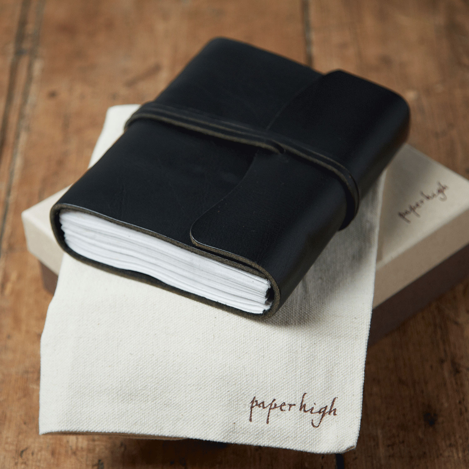 Antara Leather Journals