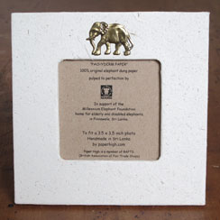 Elephant Photo Frames