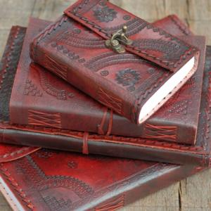 All Leather Journals