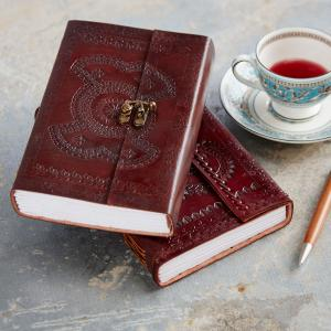 Indra Leather Journals