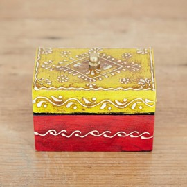 Almirah Antique Style Small Box