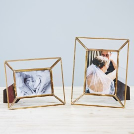 Fair Trade Anjana Photo Frame
