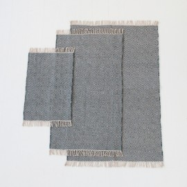 Anjaya Handmade Cotton Rugs