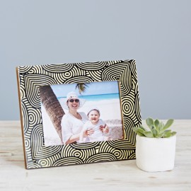 Fair Trade Anushka Photo Frame
