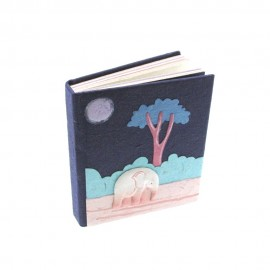 Eco Maximus Small Ele dung Notebooks