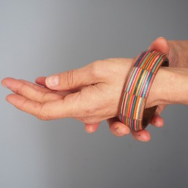 Dhari Fair Trade Handmade Bangles