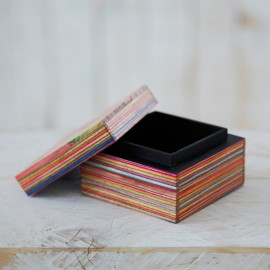 Dhari Fair Trade Handmade Small Box