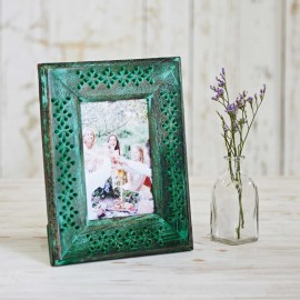 "Hara Mango Wood Photo Frame 6"" x 4"""
