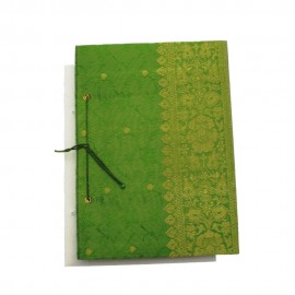 Large Sari Notepad