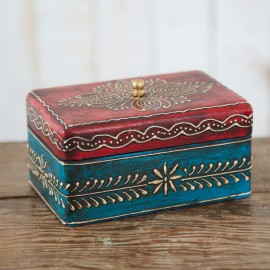 Almirah Antique Style Large Box
