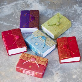 Mini Sari Journal