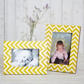 Fair Trade Asin Photo Frame