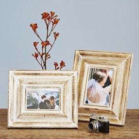 Nirala Antique Carved Photo Frames