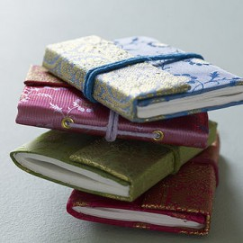 Mini Sari Notebooks