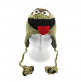 Oscar Woollen Animal Hat