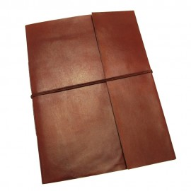 Extra Large Leather Photo Album