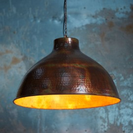 Tabu Pendant Light